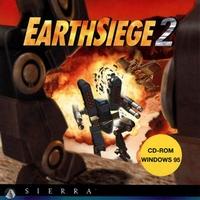 Metaltech : Earthsiege 2 [1996]