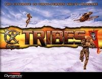 Metaltech : Starsiege : Tribes [#1 - 1998]