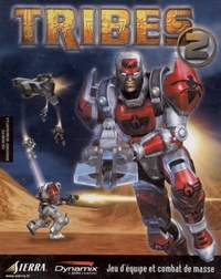 Metaltech : Tribes 2 [2001]