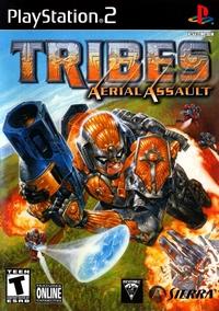 Tribes : Aerial Assault - PSP