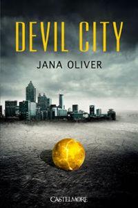 Devil City [2012]