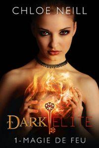 Dark Elite : Magie de feu #1 [2012]