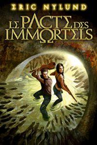 Le pacte des immortels #1 [2011]