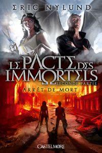 Le pacte des immortels : Arrêt de mort [#2 - 2012]
