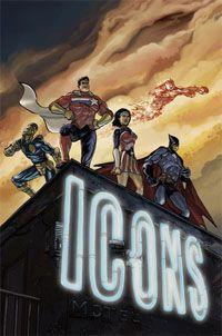 Icons [2012]
