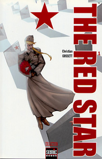 The Red Star : Red Star [#1 - 2001]