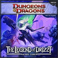 Donjons & Dragons : Legend of Drizzt [2011]