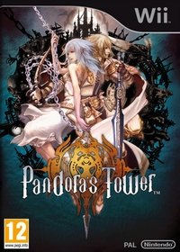 Pandora's Tower - Console Virtuelle