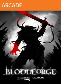 Bloodforge [2012]