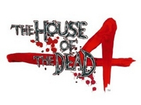 The House of the Dead 4 [2012]