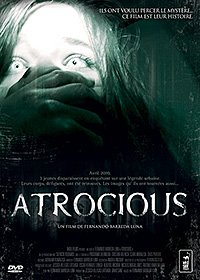 Atrocious [2012]
