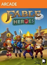 Fable Heroes [2012]