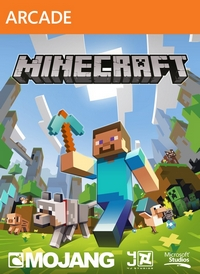 Minecraft  - Eshop