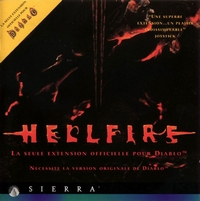 Diablo : Hellfire [#1 - 1998]