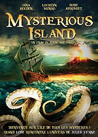 L'île Mystérieuse : Mysterious Island [2012]