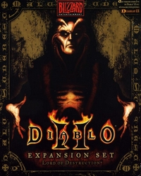 Diablo II : Lord of Destruction [#2 - 2001]