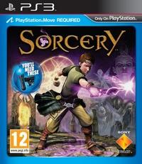 Sorcery [2012]