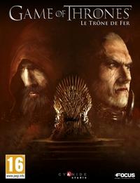 Game of Thrones - le Trône de Fer [2012]