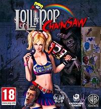 Lollipop Chainsaw [2012]