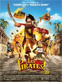 Les Pirates ! Bons à rien, Mauvais en tout [2012]