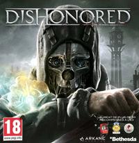 Dishonored [#1 - 2012]