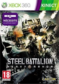 Steel Battalion : Heavy Armor [2012]