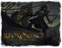 Les Royaumes d'Amalur : Reckoning - La Légende de Kel le Mort [2012]