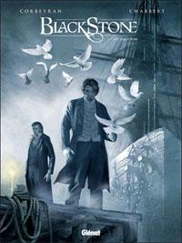 Black Stone : Les magiciens [#1 - 2012]
