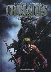 Crusades : La Porte d'Hermès #2 [2010]