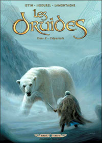 Les Druides : Crépuscule [#6 - 2012]