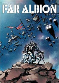 Far Albion : L'éveil #1 [2012]