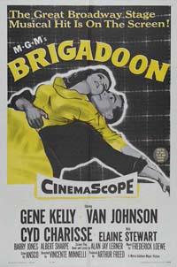 Brigadoon [1956]