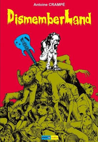 DismemberLand [2012]