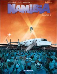 Kenya : Saison 2: Namibia, épisode 3 #8 [2012]