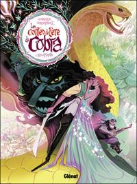 Les Contes de l'ère du Cobra : Les amants #1 [2012]