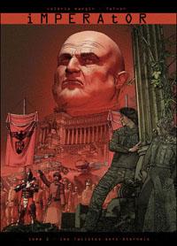 Imperator : Les fascistes sont éternels #1 [2012]