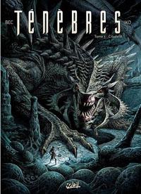 Ténèbres : Citadelle #3 [2012]