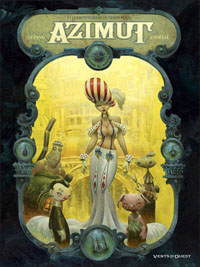 Azimut [#1 - 2012]
