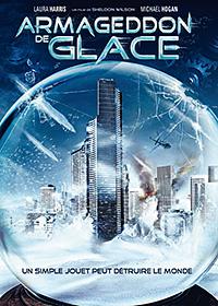 Snowmageddon : Armageddon de glace [2013]