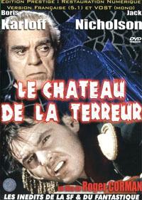 Le château de la terreur [1952]