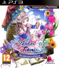 Atelier Totori : The Adventurer of Arland - PS3