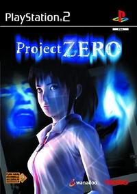 Project Zero #1 [2002]