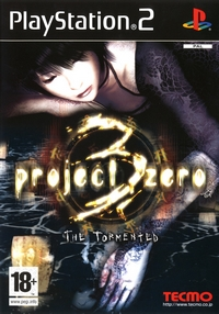 Project Zero III : The Tormented #3 [2006]