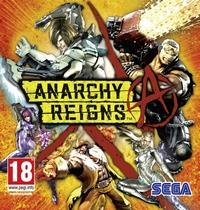 Anarchy Reigns [2013]