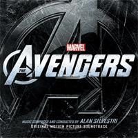 Les Vengeurs : The Avengers OST [2012]