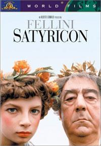 Satyricon [1970]