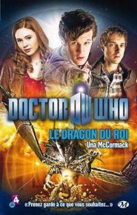 Doctor Who : Le dragon du roi [2012]