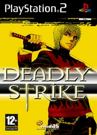 Deadly Strike - PS2