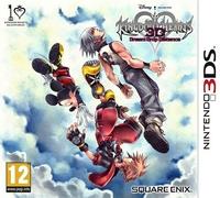 Kingdom Hearts 3D : Dream Drop Distance [2012]