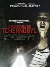 Chroniques de Tchernobyl [2012]
